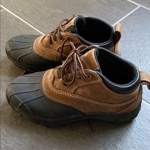 Women's LL Bean boots